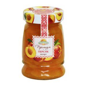 десерт персик премиум экопродукт