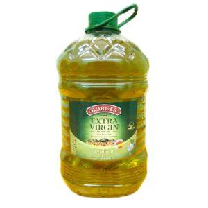 оливковое масло extra virgin 5 литров
